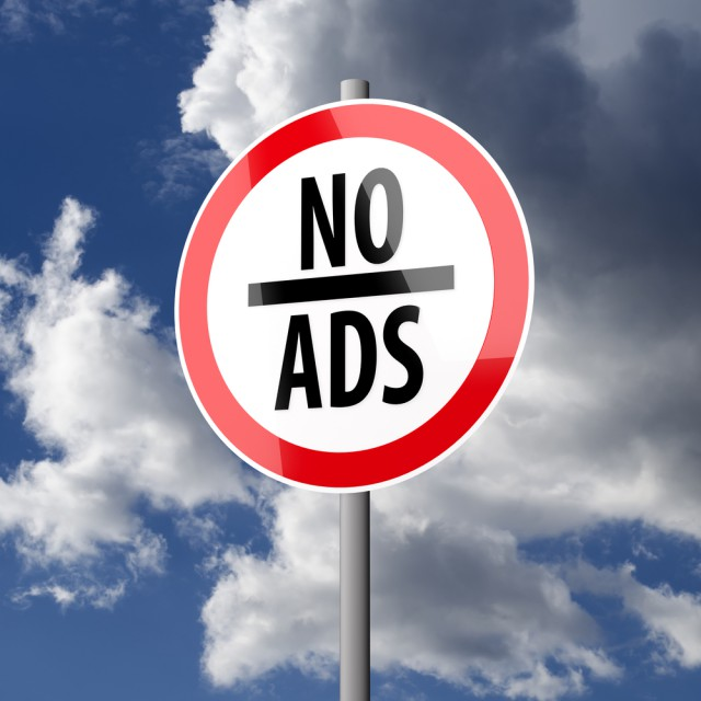 no ads ad block