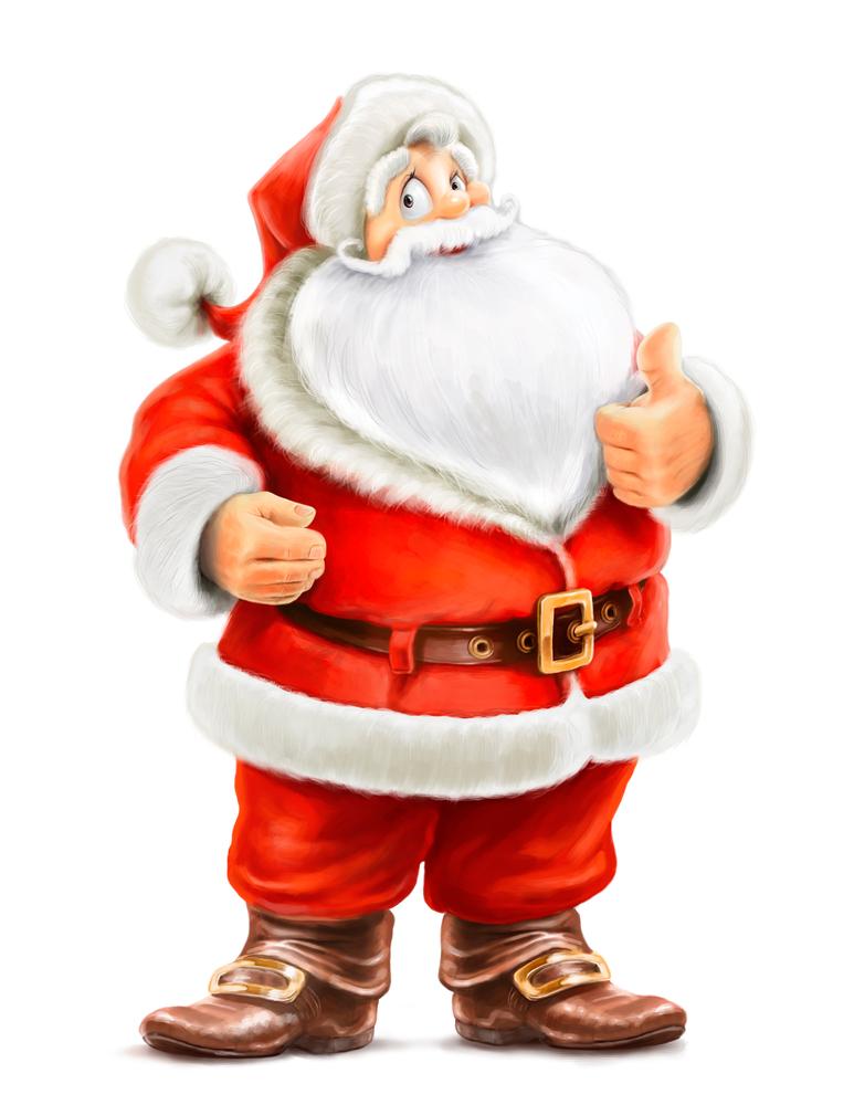 Free Christmas Clip Art amp Holiday Graphics