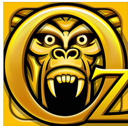 Temple run: oz now available for windows phone 8.