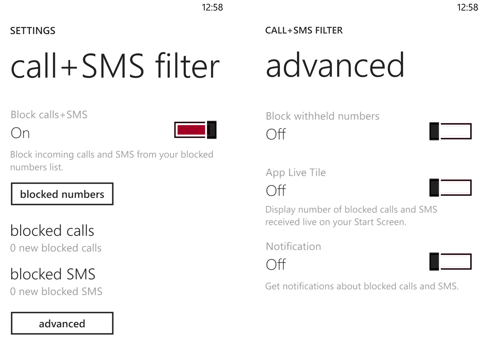 Nokia Adds Call And Sms Blocking To Part Of Its Lumia Windows Phone 8 Lineup