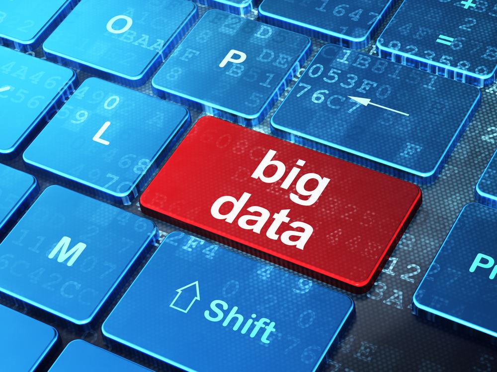 photo of Enterprises turn to Kubernetes to handle big data image