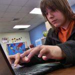 Chromebook in School