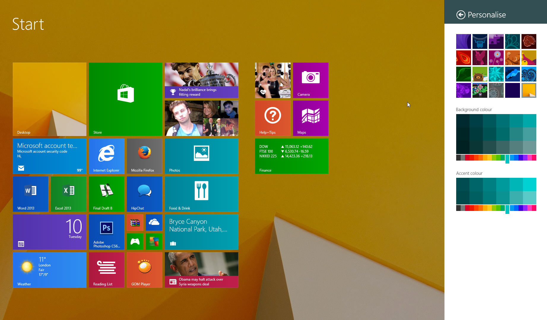 Windows 81 Professional Build 9600 x86x64 MSDN Original