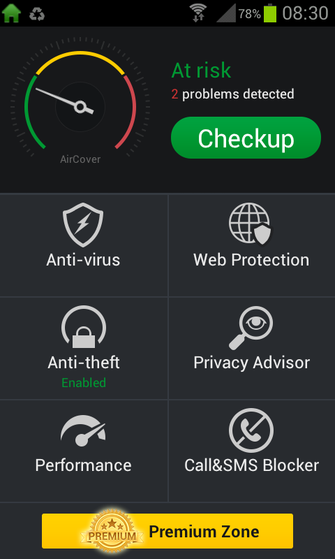 AirCover Security promises all-in-one protection for your