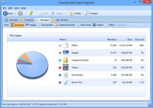 how to clean up hard drive and make space