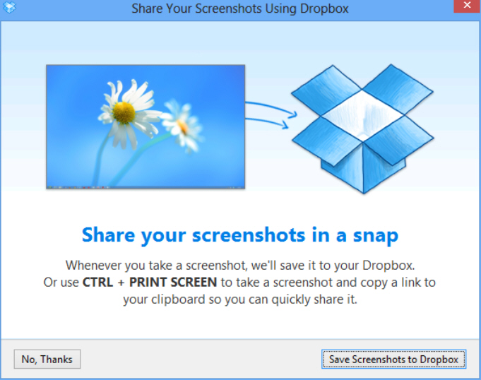 how to download selected images dropbox