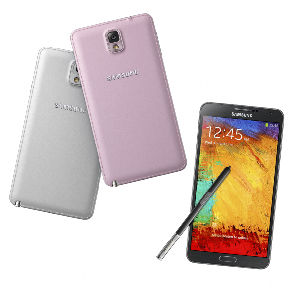 samsung galaxy note 3 new 5 7 inch monster phone packs a