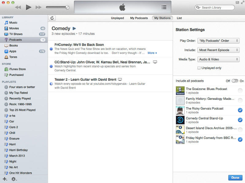 Download itunes 11. 1. 3 for mac and windows.