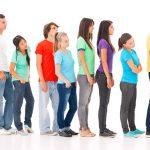 line queue