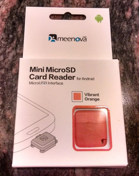 Amazon Com Dash Micro Mini Microsd Card Reader For Android