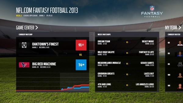 nfl.com fantasy league