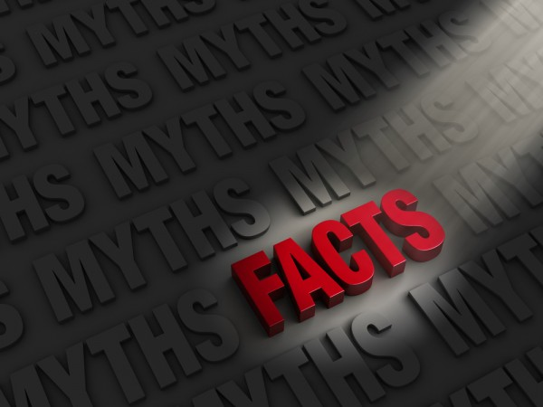 5 big myths surrounding computer security and hipaa compliance