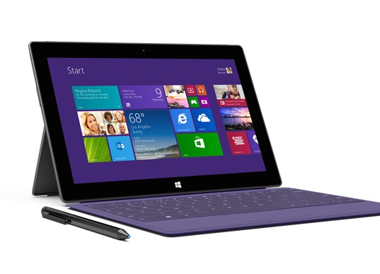 Microsoft Surface 2 Pro Christmas 2013