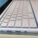 HP Chromebook 11 Keyboard