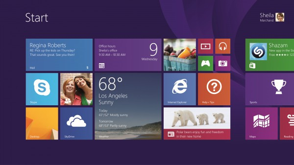 How to install Windows 8 1 in VMware Player and Workstation