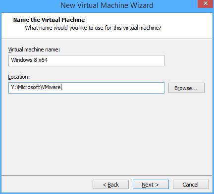 VMware Player 4