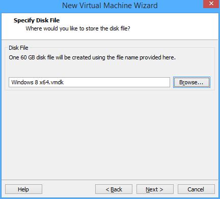 VMware Workstation 14