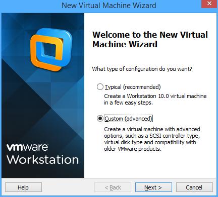 VMware Workstation 2