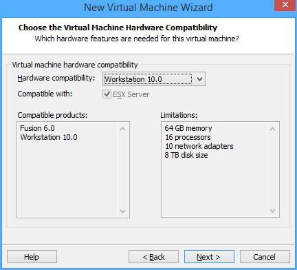 VMware Workstation 3