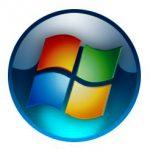 Windows 7-Start-Button
