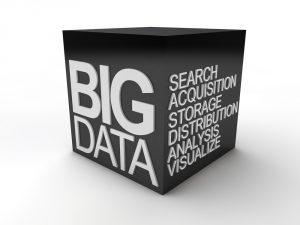 big data cube