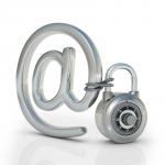 email-lock