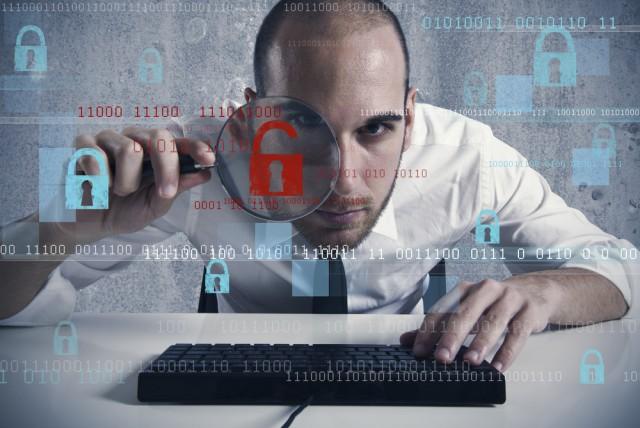 hacker malware