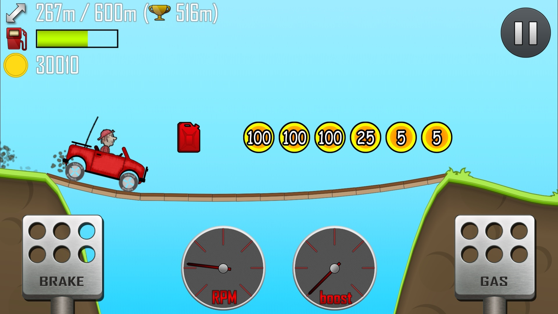 Hill Climb Racing 2 - Apps on Google Play