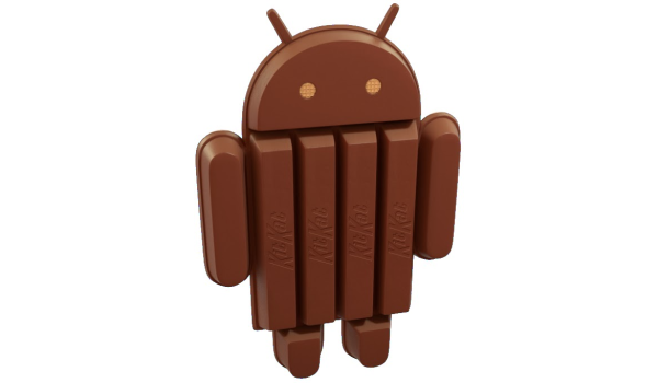Android 4.4 alert! Google takes the wrapper off KitKat