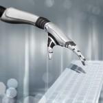 robot keyboard