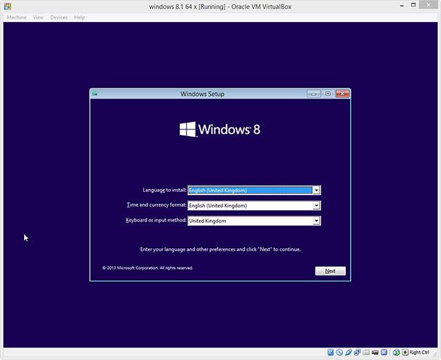 windows 8.1 license key not working