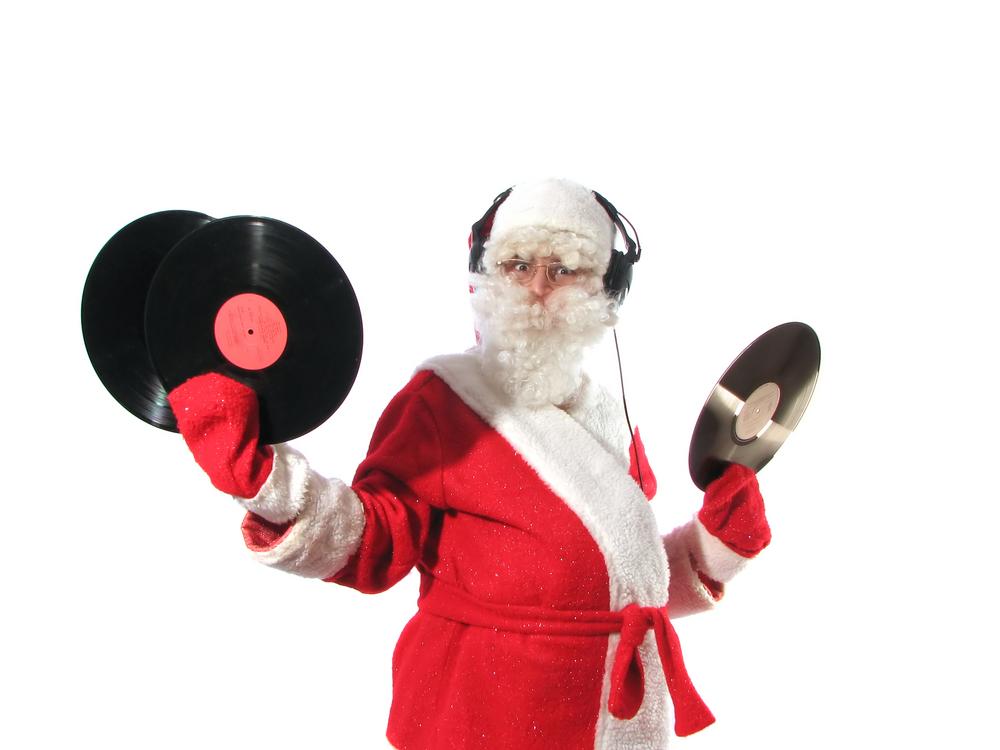 music cristmas: