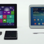 Microsoft Surface RT vs Samsung Galaxy Tab 3