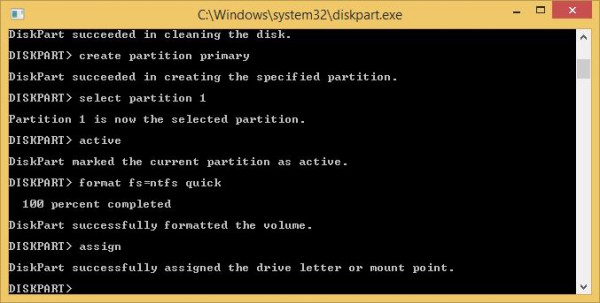 Windows 8.1 USB Bootable 11