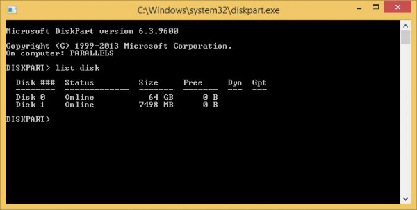 Windows 8.1 USB Bootable 4