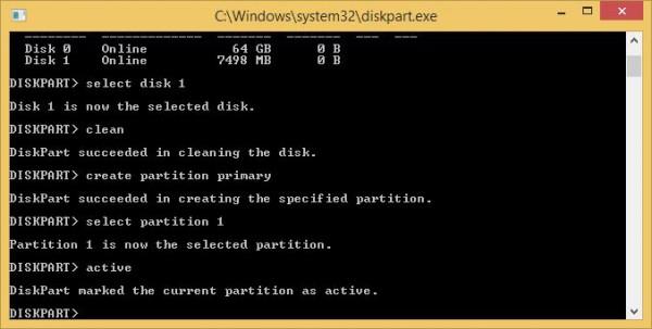 Windows 8.1 USB Bootable 9