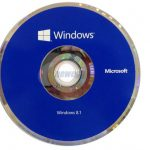 Windows back up media