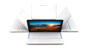 Google Chromebook 11 no longer on sale after charger overheating problems