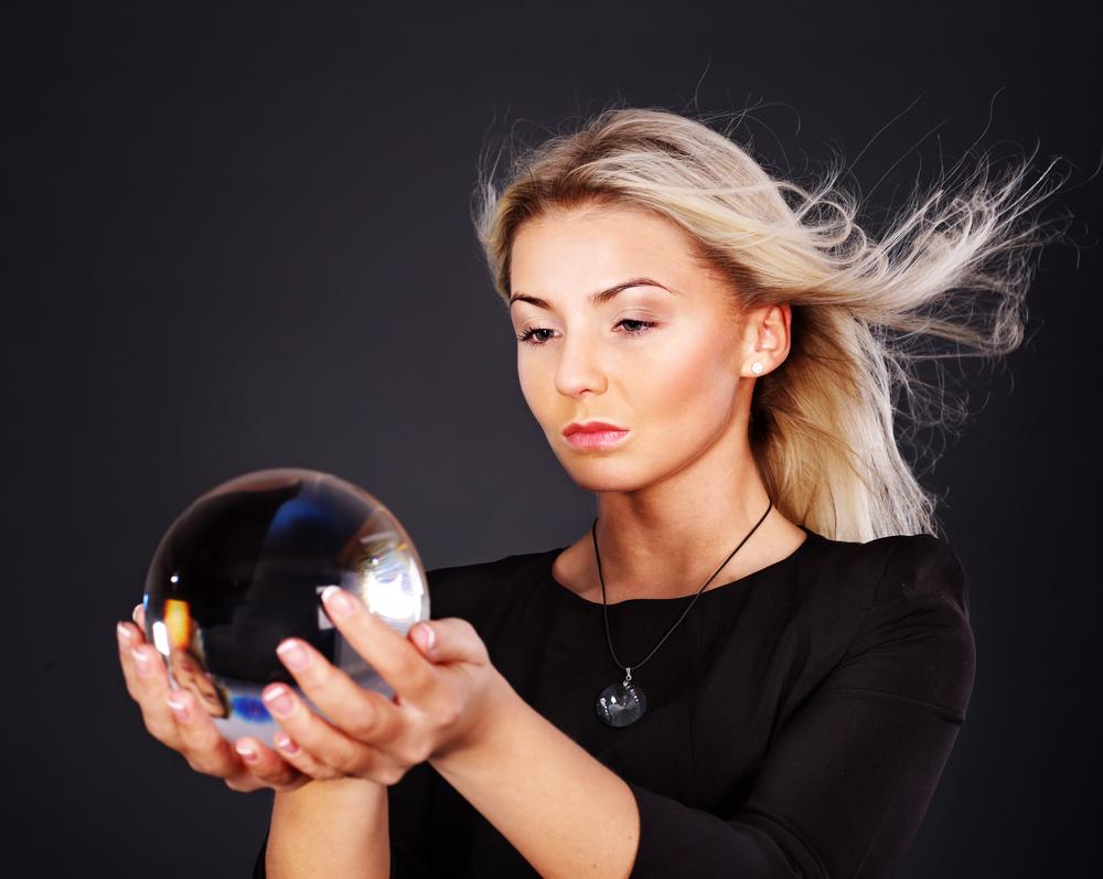crystall ball