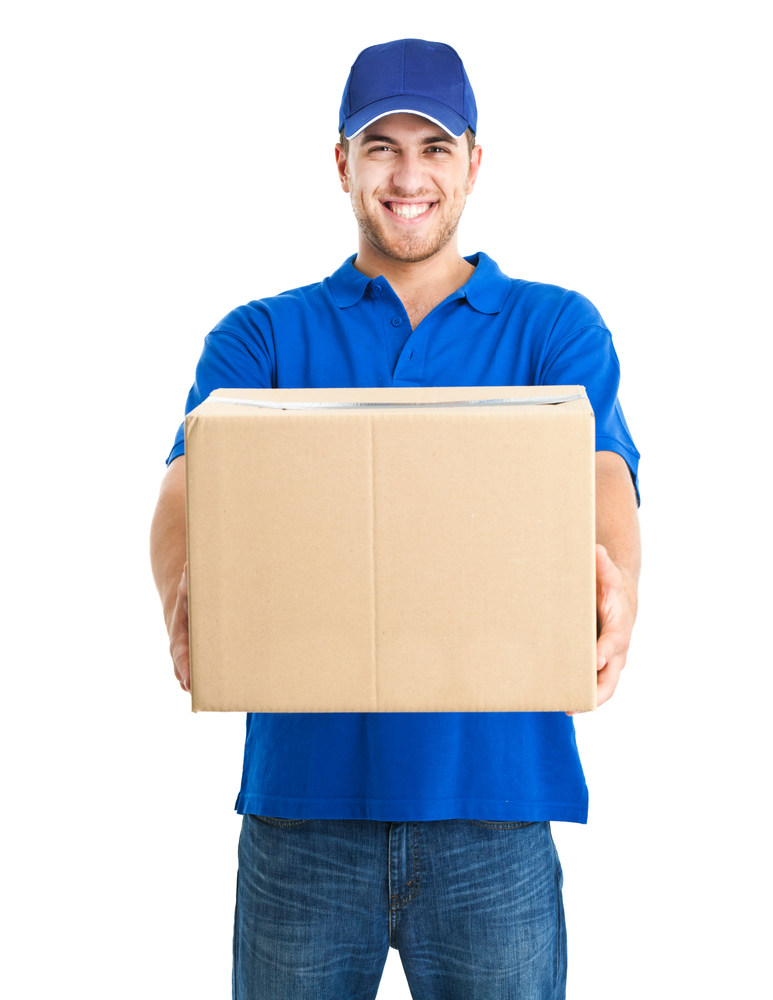 delivery man Free Clip Art Borders free clipart downloads for windows 7