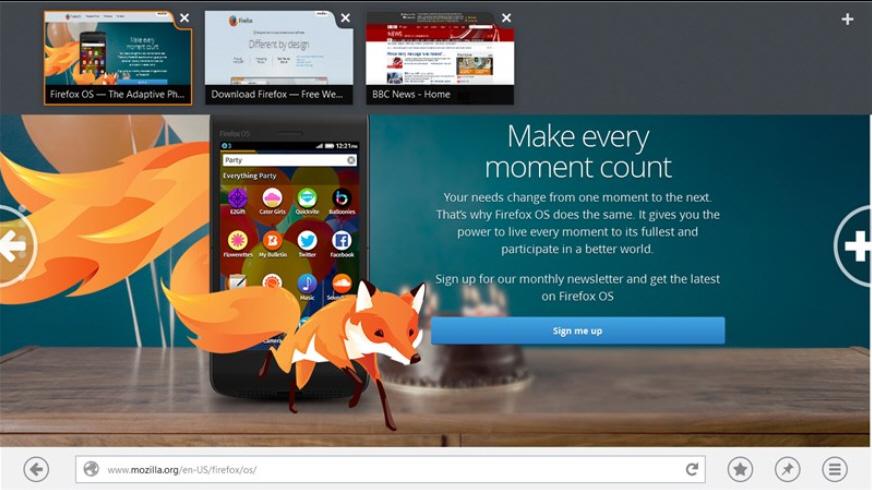 Firefox 26 download mac.