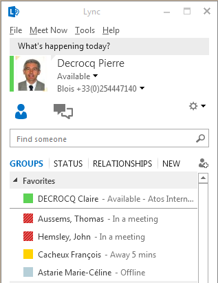 Microsoft Lync For Mac Free