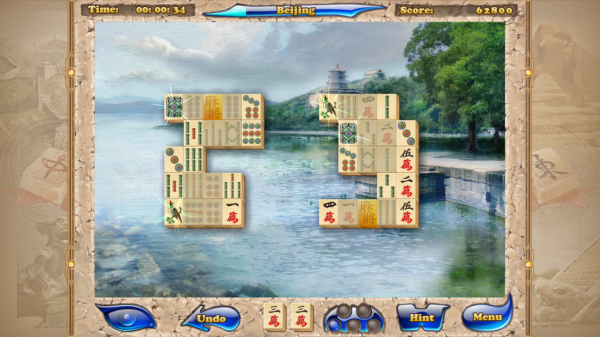 mahjongg-artifacts