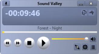 Sound valley