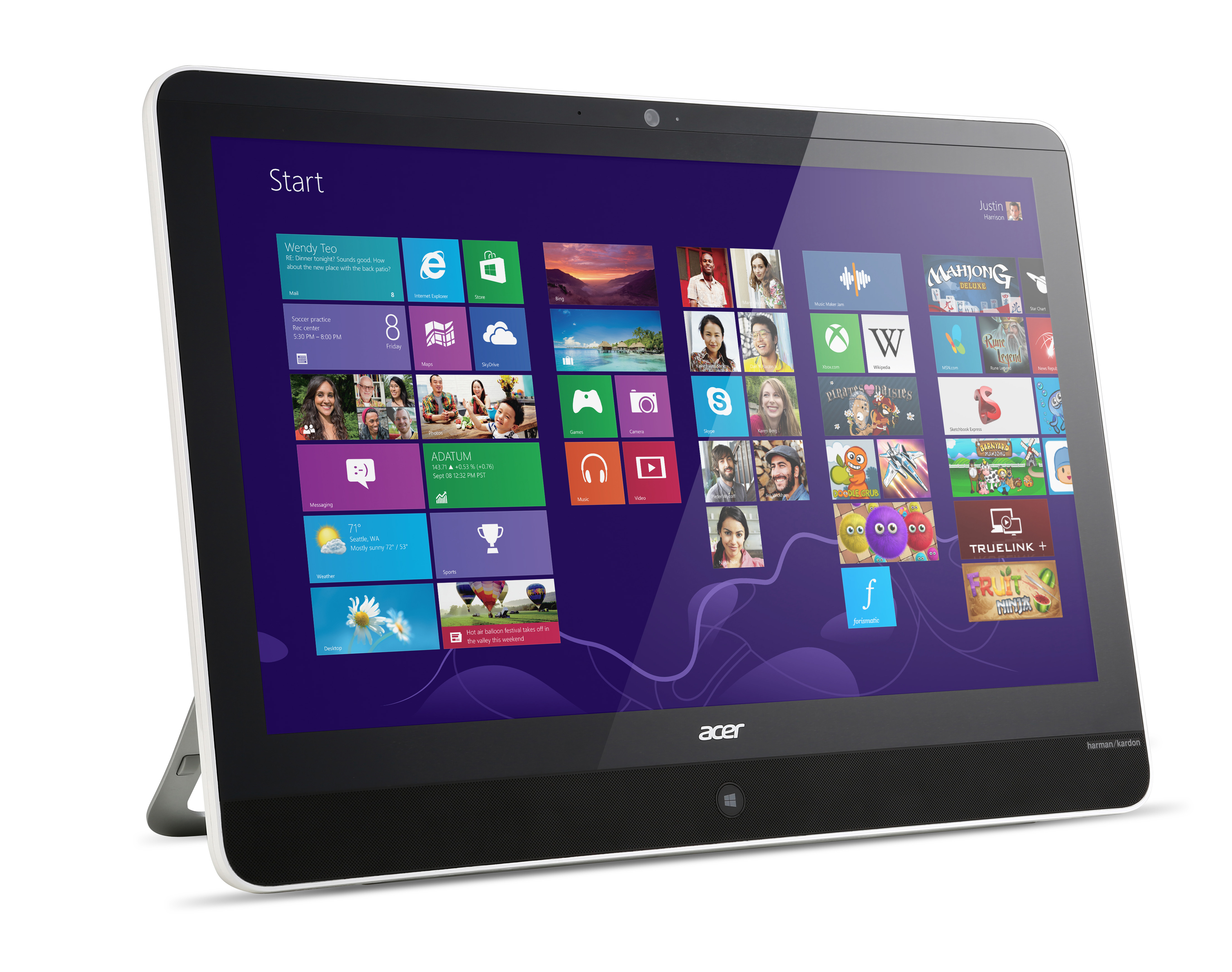 1080p Windows 8.1 Tablet Between Windows 8.1 Tablet