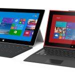 WinRT tablets