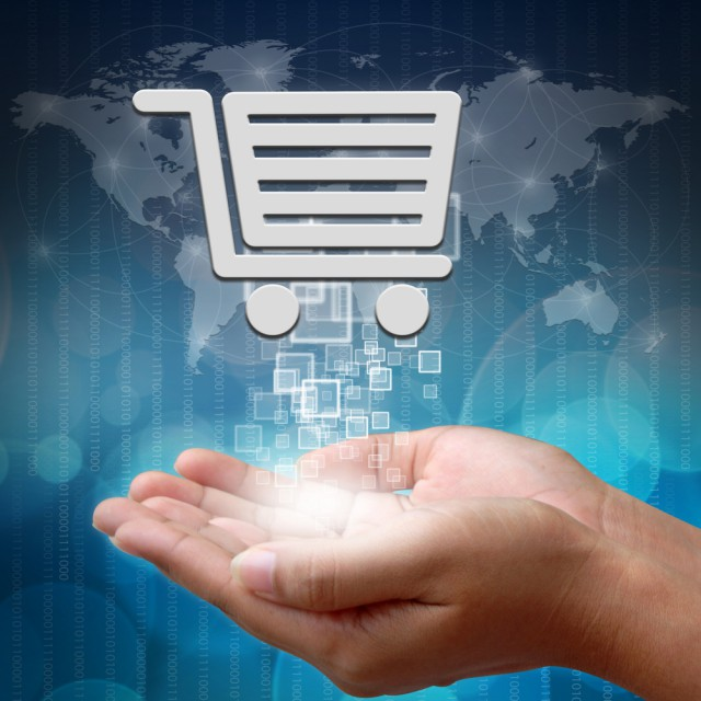 eCommerce global