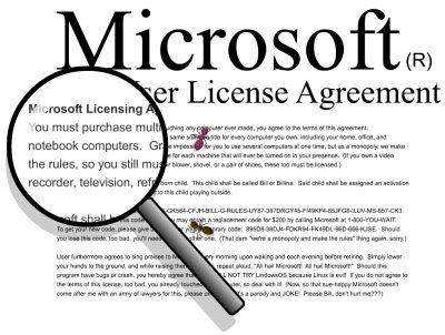 Software License Agreement Samples
