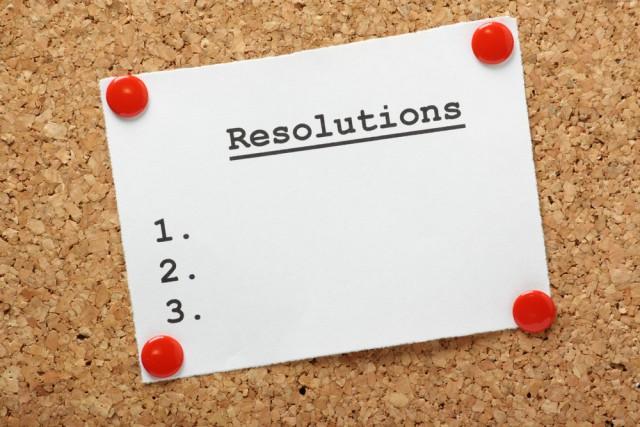 no resolution