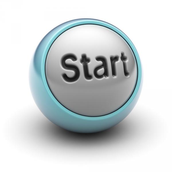 Button Start